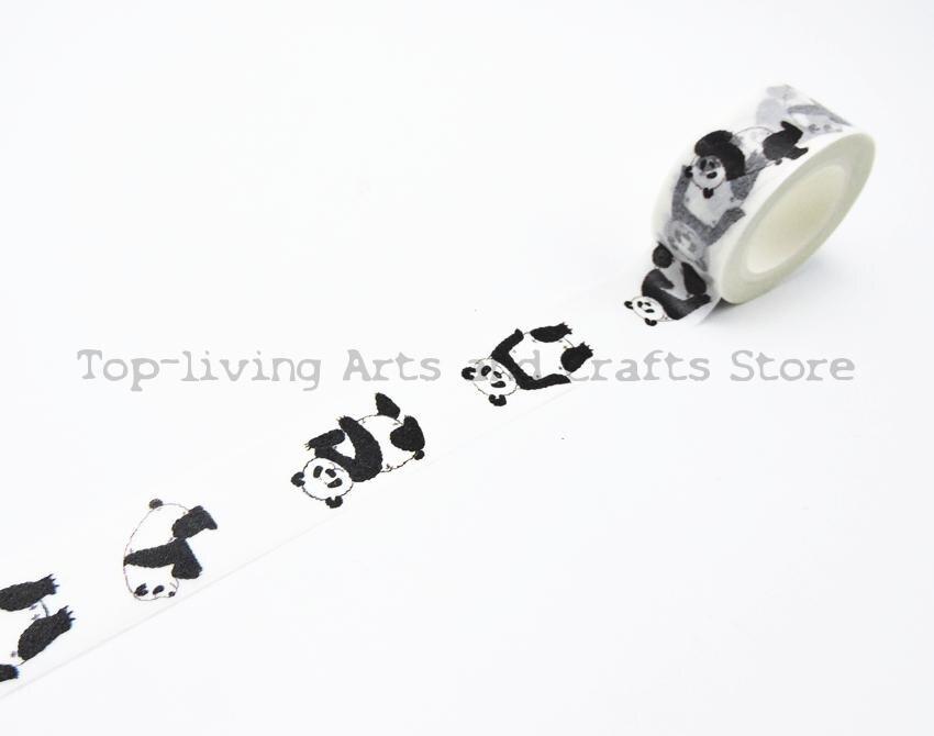 Kawai Washi Tape Japanese Stationery Japanese Washi Tape Scrapbooking Tools Adhesive Tape   Quality