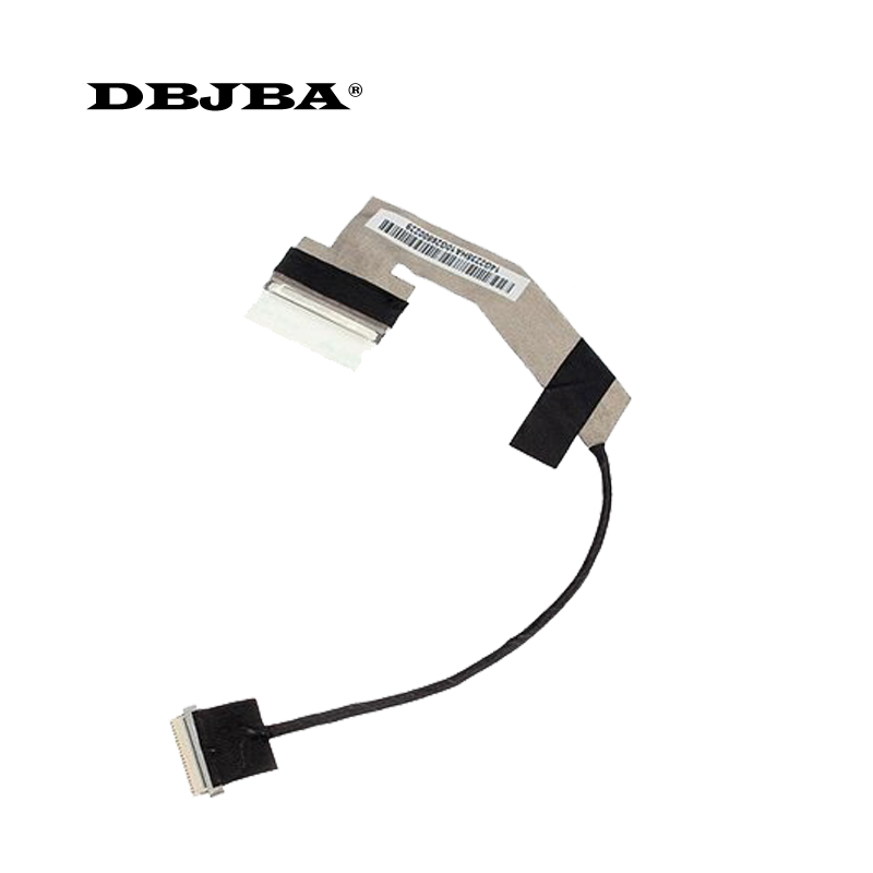 все цены на New LCD Screen Video Cable for Asus EEE PC 1001PX 1001 1001HA 1005 1005HA 1005PX 1005PE laptop P/N 14G2235HA10G онлайн