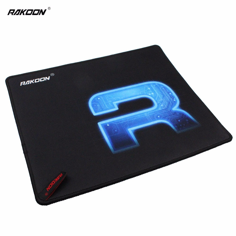 Gaming Mouse Pad Locking Edge Pc Computer Laptop Play Mat Mousepad Speed/control Version For Dota 2 Starcraft Overwatch Cs Go