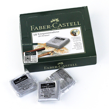 Germany Faber-castell Kneaded Rubber Eraser Soft Sticky Gum Pencils Erasers For Sketch School Correction Art Supplies Stationey