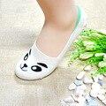 Verano de las mujeres de la marca de algodón gato calcetines invisibles ocasionales de las Nuevas mujeres Sudor desodorante calcetines de alta calidad (con el regalo caja)
