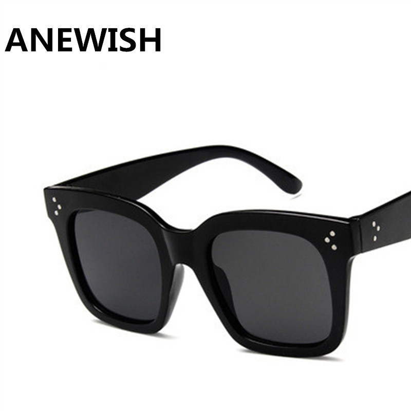 9fd56c911d Fashion cat eye sunglasses For women Luxury Brand Designer Vintage Square sunglasses  Small black female sunglass