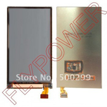 ФОТО For Nokia C6-01 LCD Screen display by free shipping; 100% original