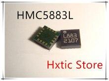 NEW HMC5883LTR HMC5883L HMC5883 L883 LCC-16 IC 10pcs/1lot
