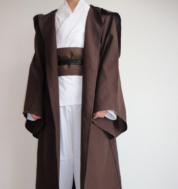 Adult Jedi Robes 52