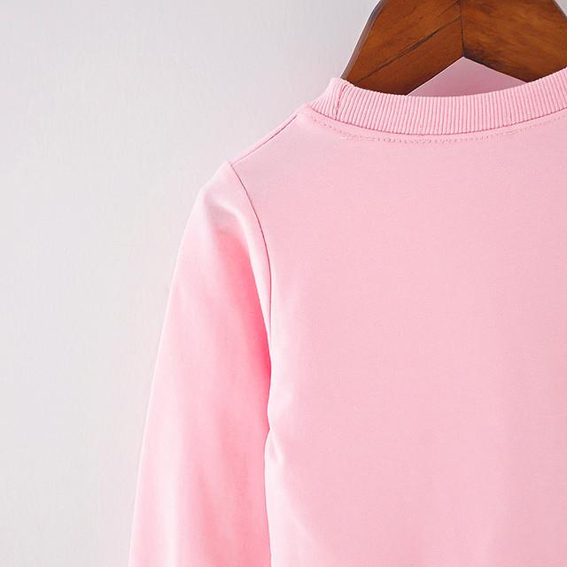 Lawadka Baby Girl Long Sleeve Tops Dot Cotton T-shirt for Girls Yellow Top Clothes for Newborn Girls T Shirt 9M 12M 18M 24M Baby