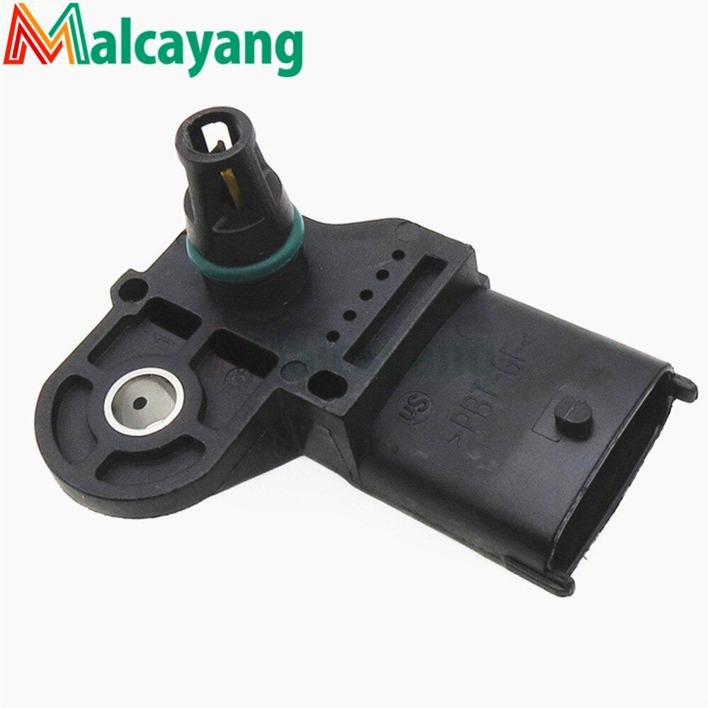 0281002437 High Quality Boost MAP Sensor For Alfa Romeo