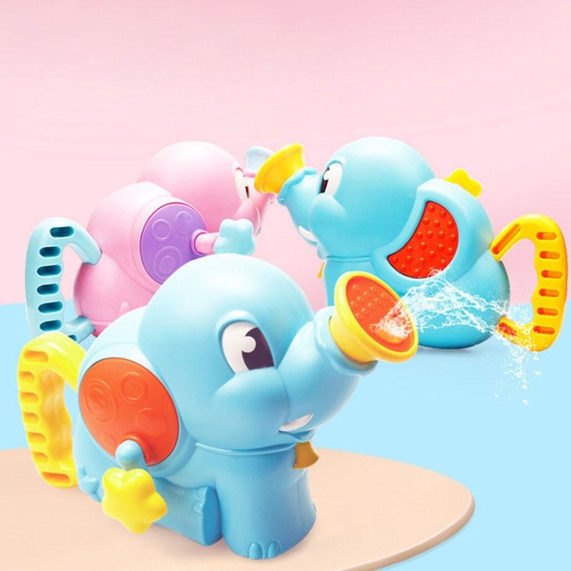 Bath Toy Bathing Play Water Flute Children Bathtub Swimming Intellectual Toys