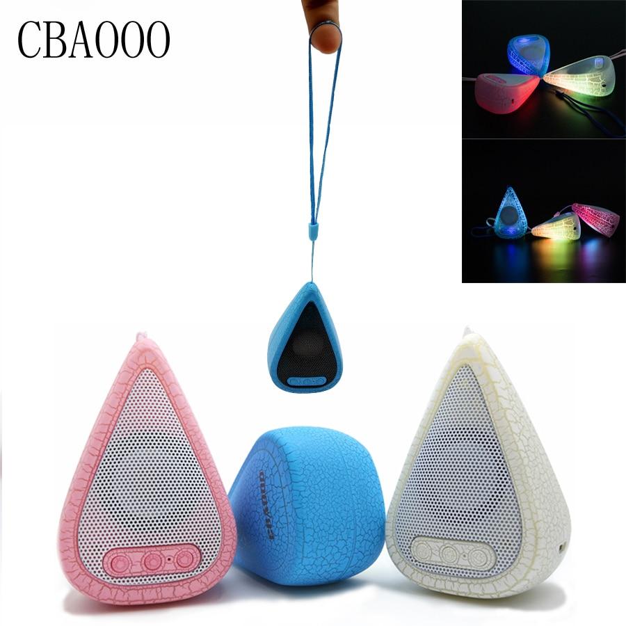 New NBY 18 Mini Bluetooth Speaker sport speaker Portable Wireless Speaker Sound System Stereo Music Surround