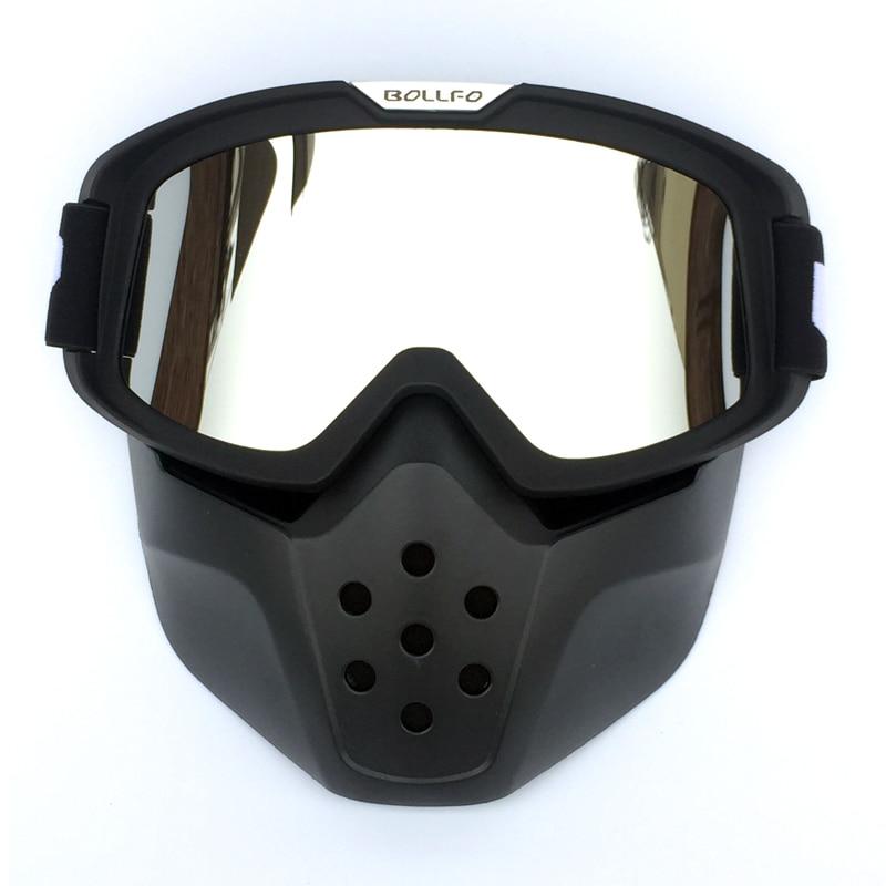 Gafas Motocross 100 Unisex Motorcycle Glasses Mask Helmet Motorcycle Goggles One Size Detachable Gafas Off Road Multi Black Bril brompton stickers