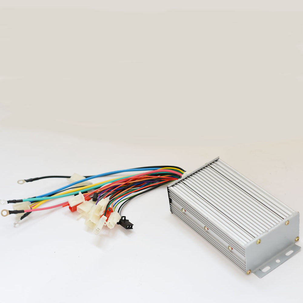 US $33 42 |Hall Sensor 60v 1000w 45 A Sine Wave Controller For Hub Motor E  Bike Scooter Controller Driver-in Accessories from Automobiles &
