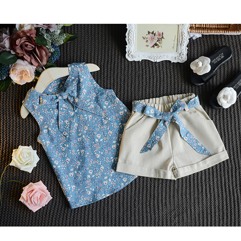 Sodawn-Baby-Girl-Clothes-Fashion-Cartoon-Girls-Summer-Set-Clothes-Baby-Suits-Kids-T-Shirt-Pants-Children-Clothing-Set-2