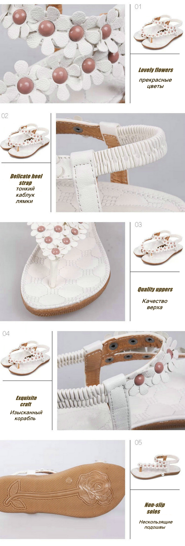 HTB13 COcrorBKNjSZFjq6A SpXaJ Cuculus 2019 Women Sandals Summer Style Bling Bowtie Fashion Peep Toe Jelly Shoes Sandal Flat Shoes Woman 3 Colors 01F669