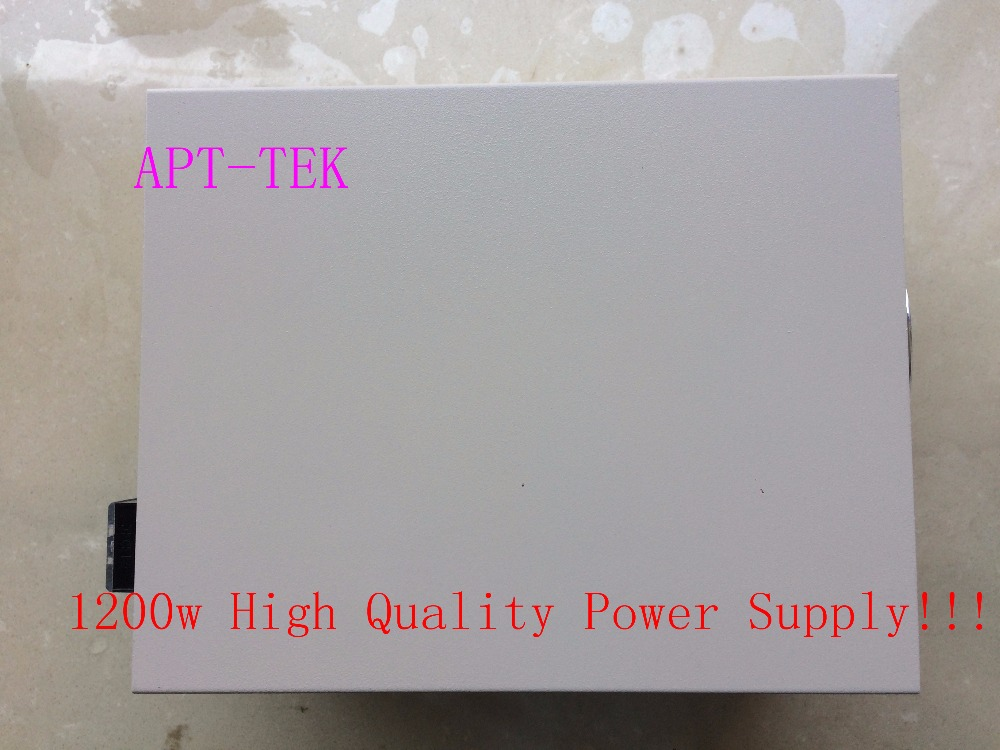 1200w Great Value IPL Power Supply for beauty equipment