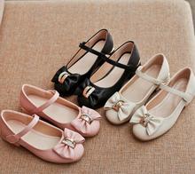 Красивые туфли принцессы и детская обувь HEN1-HEN5