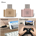 Metal OTG Adapter Micro USB to USB Converter Cable Xiaomi Redmi Note 3 2 for LG V10 for Nexus 6P 5X for Sony Z5 Compact Premium