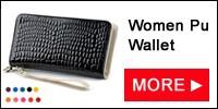 women pu wallet