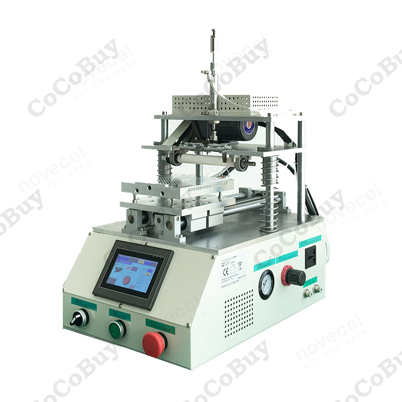 Novecel-Fully-automatic-OCA-glue-removing-machine-touch-screen-lcd-glue-remover-for-mobile-phone-refurbish