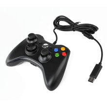 USB Wired Gamepad For Xbox 360 Controller Joystick For Microsoft PC Controller F