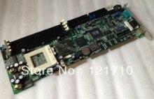 Промышленное оборудование доска PCA-6168 полноразмерных процессорных плат