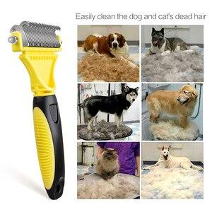 Image 2 - Гребень для домашних животных HSWLL