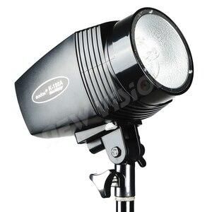 Image 4 - Godox K 180A 180 w Monolight צילום תמונה סטודיו Strobe פלאש אור ראש (מיני מאסטר סטודיו פלאש)