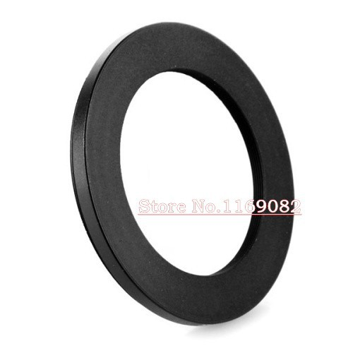 Камера 1 шт. 77 мм-67 мм 77-67 мм 77 до 67 Шаг вниз фильтр кольцо шаговый адаптер Черный