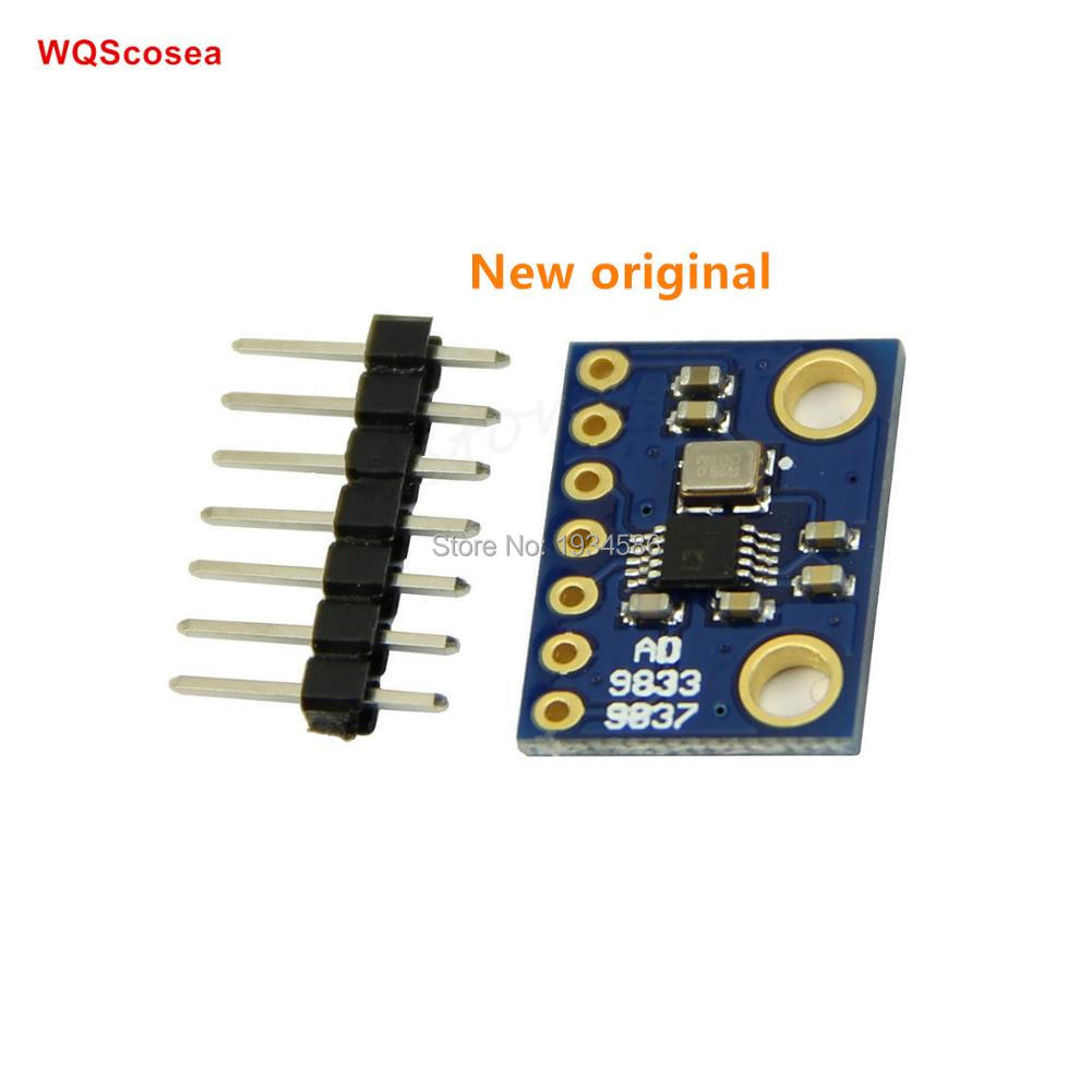 medium resolution of 10pcs new ad9833 digital dds signal generator module circuit diagram programmable microprocessors triangle sine square wave