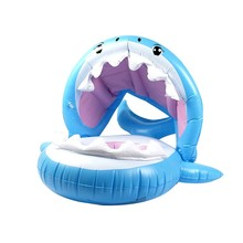 Inflatable Anak-anak Ring Bouee
