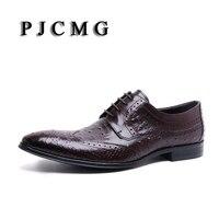 PJCMG 새로운 이탈리아 브랜드