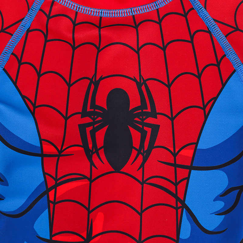 de57efe881 ... USEEMALL Spiderman Boys Girls Swimwear Brand Summer Baby Kids Swimsuits  One Pieces Swimming Clothes Cute Bathing