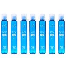 En iyi kore kozmetik LADOR mükemmel saç doldurma 7 adet Protein saç ampul keratinli saç tedavisi en iyi saç bakım ürünleri