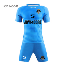 473926ac4 JOY MOORE new coming design clothes custom soccer team t shirts sublimation