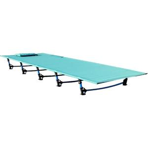 Image 5 - aluminum folding camp bed portable folding camping bed ultralight folding bed