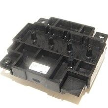 Оригинальная печатающая головка для Epson L300 L303 XP-302 305 312 315 355 402 405 412 415 WF-2010 2510 2520NF 2530 2540 2630 печатающая головка