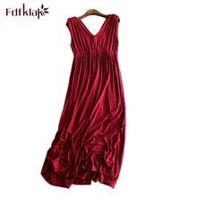 Fdfklak для беременных Костюмы мягкое платье Одежда для беременных Для женщин для беременных Платья Длинные платья Беременность женское летнее платье