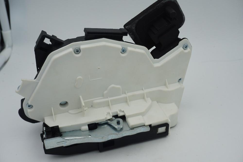 bageste venstre baglås aktuator FOR Volkswagen GOLF 6 JETTA 5C POLO - Bilreservedele - Foto 1