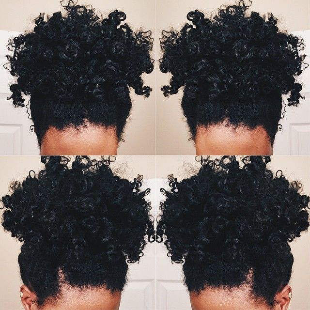 Cool Aliexpress Com Buy Short Ponytail For Black Woman Clip In High Hairstyle Inspiration Daily Dogsangcom
