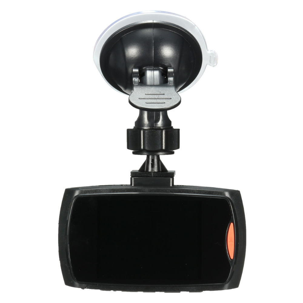HD 2.4 LCD 1080P Car DVR Vehicle Camera Video Recorder Dash Night Vision Hidden Parking Recorder G-sensor Dash Cam