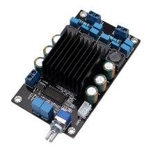 Sta508 Tc2001 Dc24V 3A 80W + 80W 2.0 Channel Class D Amplifier Board