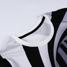 Mens 3D T-Shirts Tee Tops Vertigo Hypnotic Printing Funny Short Sleeved T-Shirt Unisex Vertigo Hypnotic O-Neck Casual Mens Cloth