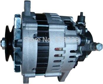 AUTO ALTERNATOR LR1100501 LR1100-501 LR1100501C 6204043 R1030094 FOR OPEL VAUXHALL