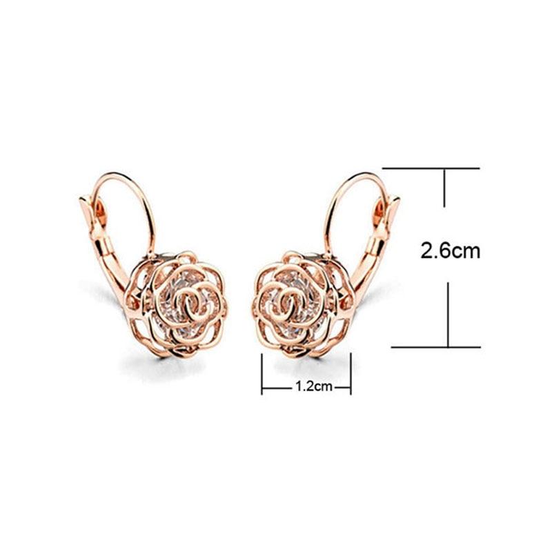 MOONROCY Drop Shipping Italina Fashion Зергерлік - Сәндік зергерлік бұйымдар - фото 6