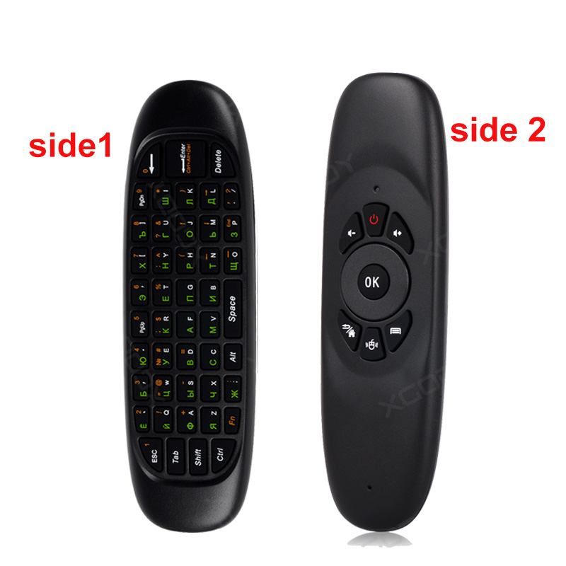 Genuine XGODY 2 in 1 Mini Wireless Keyboard Remote For font b Android b font