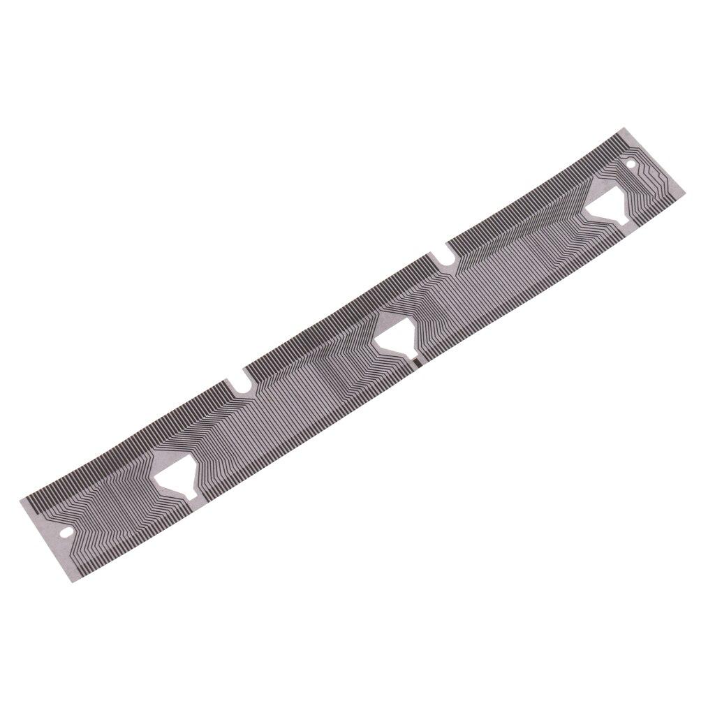 LCD Display Cluster Pixel Repair Ribbon Cable Tool For BMW E38 E39 E53 X5 LCD Display Ribbon Cable Speedometer