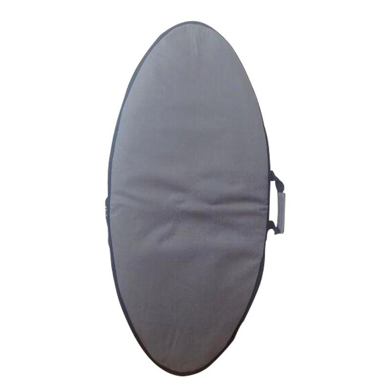 ФОТО 120*60cm High Quality Zipper Skimboard Bag Portable Waterproof Protecting Jacket For Board