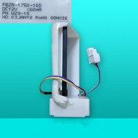 Para o motor de geladeira FBZA 1750 10D DA31 00043J parte|Peças p/ geladeira|   -
