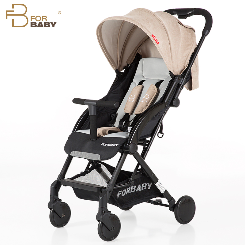 Brand baby stroller umbrella folding light baby carriage many colors one handle fold four wheels baby car on sale 2017 hot sale multi function ultra light baby stroller for children four wheels folding poussette pram for newborn infant carriage