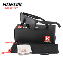 d5b6914c7e36 10Pcs lot Wholesale KDEAM 2018 Polarized Sunglass Men Women Brand Designer  Exercise Sun Glasses UV400 Driving Gafas De Sol