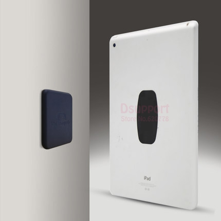 Wall Mount tahvelarvuti magnetiline tugi Magnet Adsorptsioon - Tahvelarvutite tarvikud - Foto 2